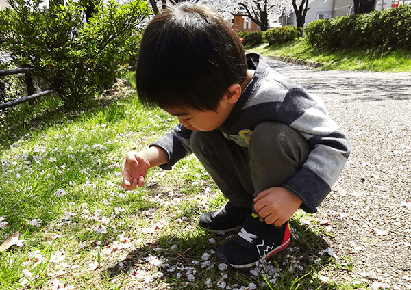 滋賀県にあるオリーブ守山保育園